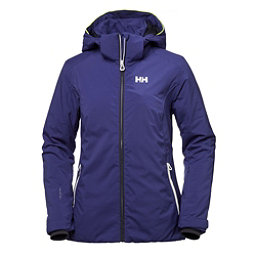 Helly Hansen Spirit Womens Insulated Ski Jacket, Lavender, 256