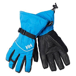 Helly Hansen Journey HT Gloves, Racer Blue, 256