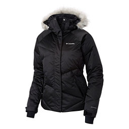Columbia Lay D Down Womens Insulated Ski Jacket, , 256