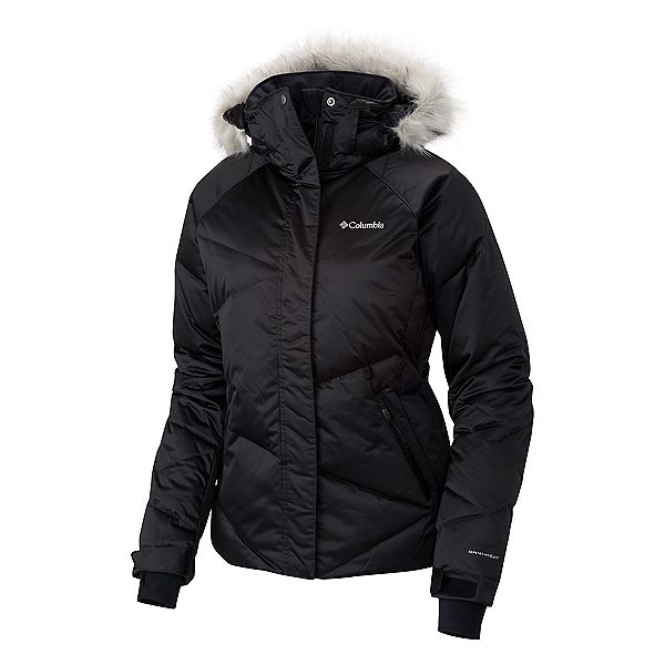 Columbia Lay D Down Womens Insulated Ski Jacket, , 600