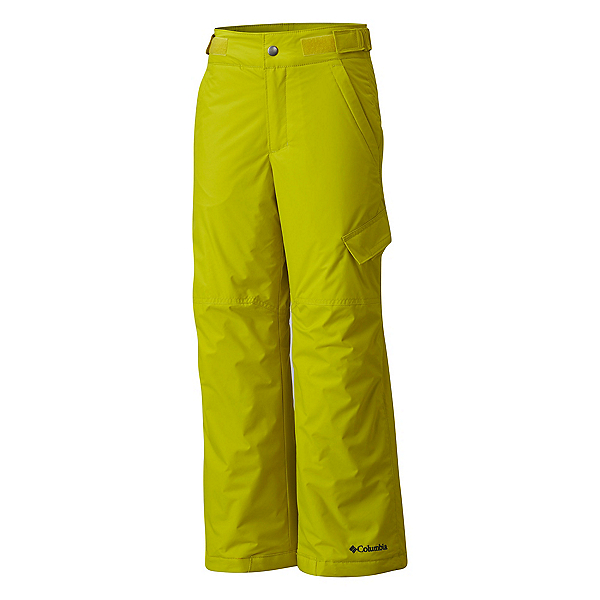 e4416fdb2b3d Columbia Ice Slope II Toddler Boys Ski Pants 2018
