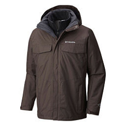 Columbia Bugaboo Interchange Tall Mens Insulated Ski Jacket, Buffalo, 256