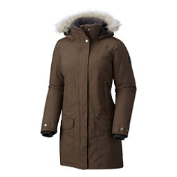 Columbia Icelandite TurboDown Womens Jacket, Major, 256