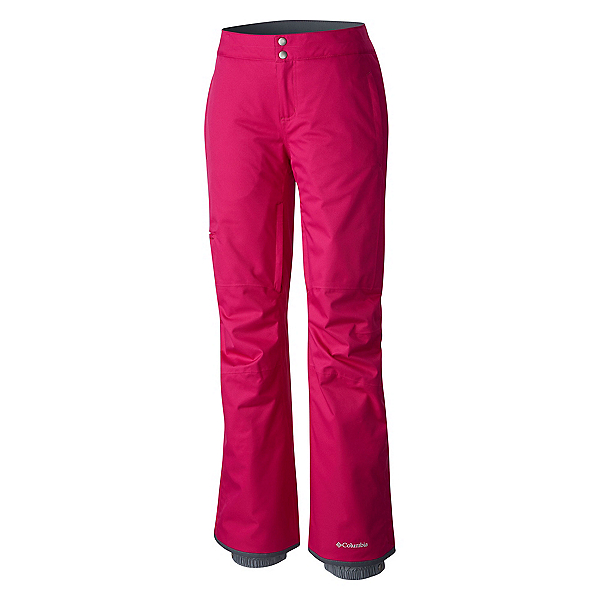Columbia Veloca Vixin Womens Ski Pants, , 600
