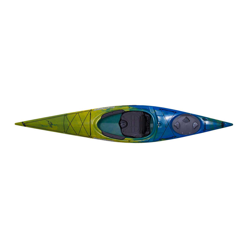 Current Designs Kestrel 120 R Kayak im test