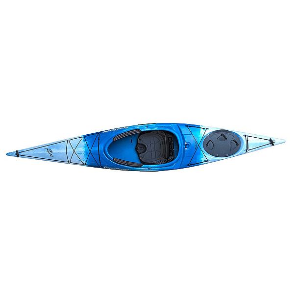 Current Designs Kestrel 120 R Kayak 2019, Sky, 600
