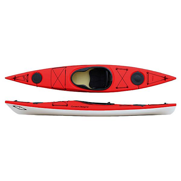 Current Designs Vision 120 SP Kayak, , 600