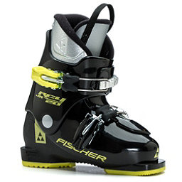 Fischer RC4 20 Thermoshape Junior Race Ski Boots 2018, , 256