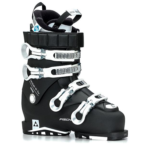 Fischer Cruzar 70 XTR TS W Womens Ski Boots 2018, , 600