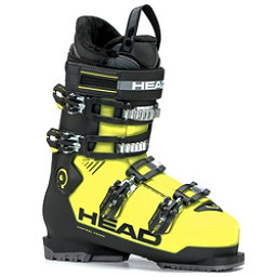 Head Advant Edge 85 HT Ski Boots, Yellow-Black, 256