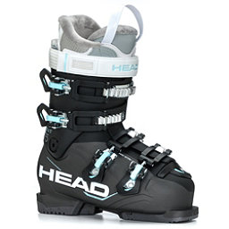 Head Next Edge 75 HT W Womens Ski Boots, Anthracite-Black, 256