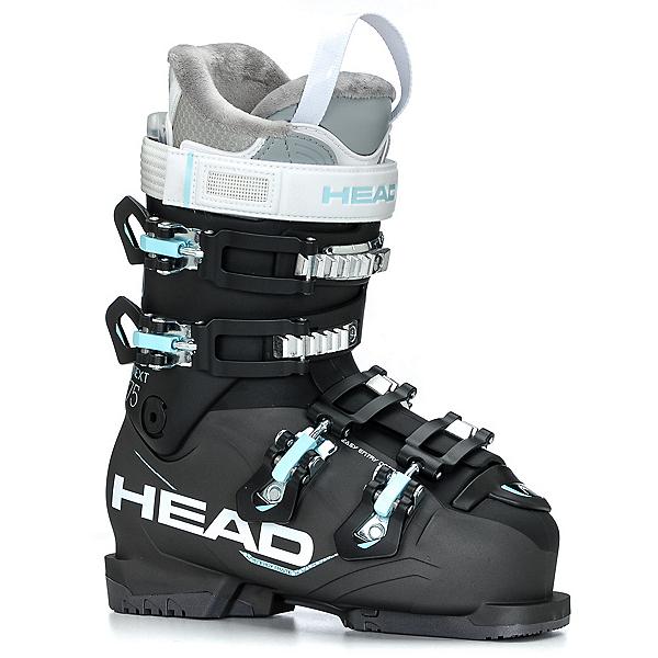 Head Next Edge 75 HT W Womens Ski Boots 2018, Anthracite-Black, 600