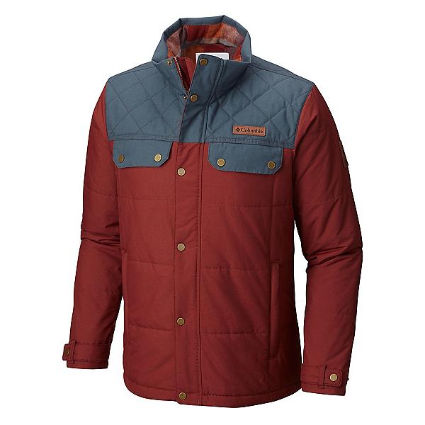 Columbia Ridgestone Mens Jacket, , 600