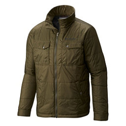 Columbia Upper Baron Mens Jacket, , 256