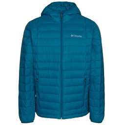 Columbia VooDoo Falls 590 Mens Jacket, Phoenix Blue, 256