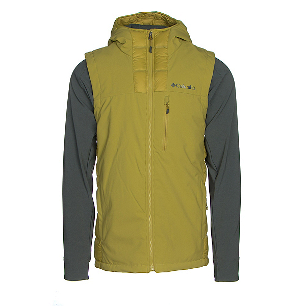 Columbia Ramble Interchange Mens Jacket, , 600