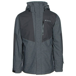 Columbia Mottolino Hooded Mens Jacket, , 256