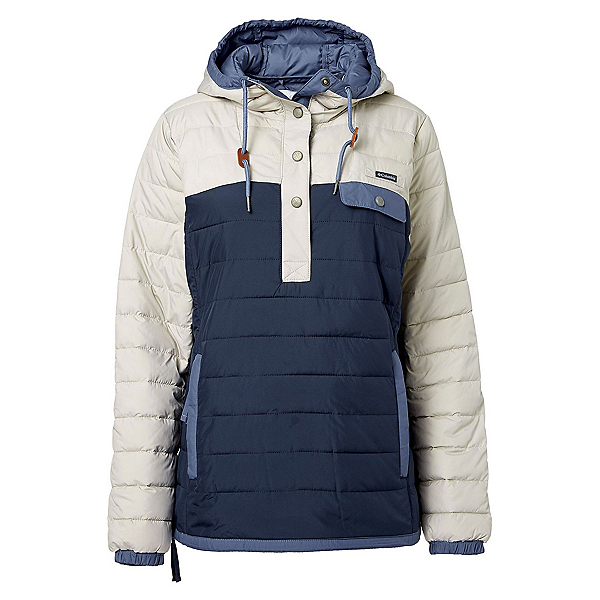 Columbia Mountainside Pullover Womens Jacket, , 600
