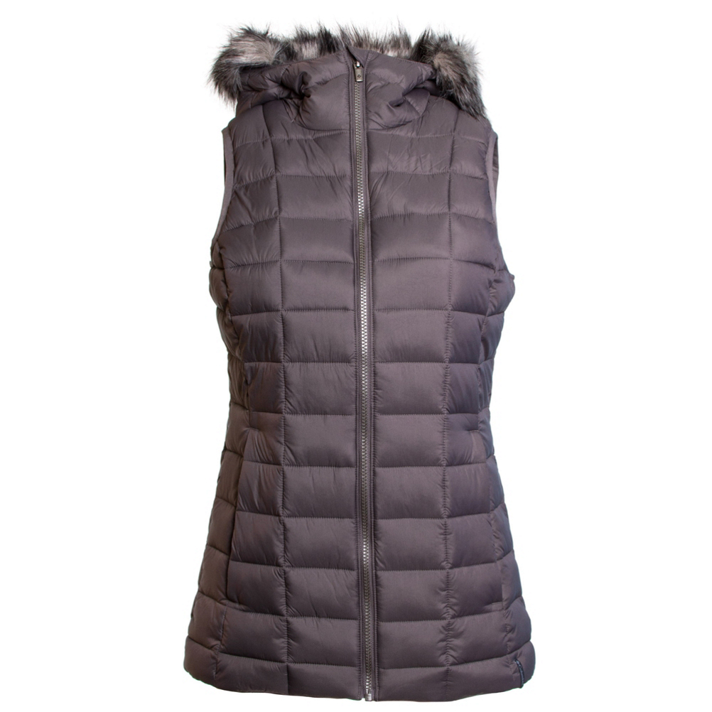 Columbia Backcountry Blizzard Womens Vest im test