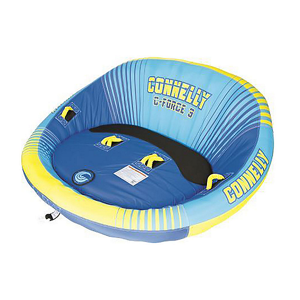 Connelly C-Force 3 Towable Tube, , 600