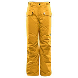 186defa7b Yellow Kids Pants on Sale at SummitSports