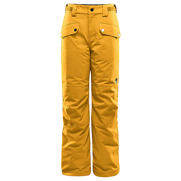 Orage Tarzo Kids Ski Pants, , 600