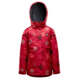 Orage Simone Girls Ski Jacket, , 256