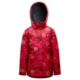 Orage Simone Girls Ski Jacket, , 256