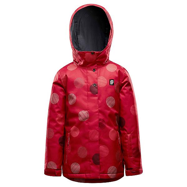 Orage Simone Girls Ski Jacket 2018, , 600