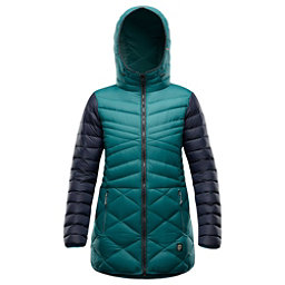 Orage Retreat Womens Jacket, Seal Blue, 256