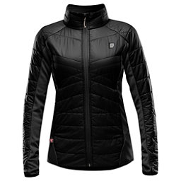 Orage Marlene Womens Jacket, Black, 256