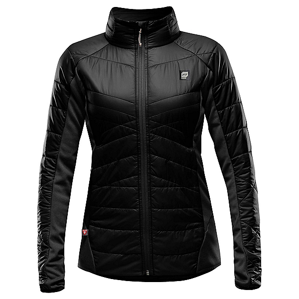 Orage Marlene Womens Jacket, Black, 600