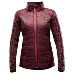Orage Marlene Womens Jacket, Tawny Pink, 256