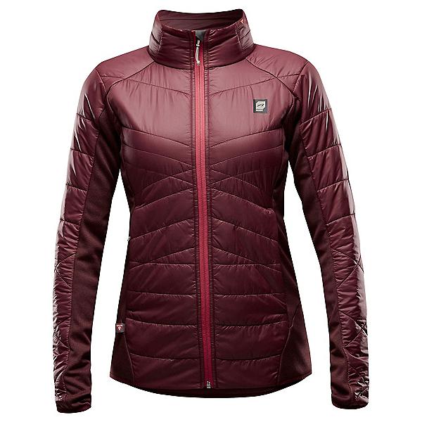 Orage Marlene Womens Jacket 2018, Tawny Pink, 600
