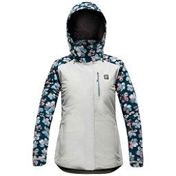 Orage Nina Womens Shell Ski Jacket, , 256
