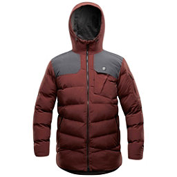 Orage Redford Mens Jacket, Earth, 256