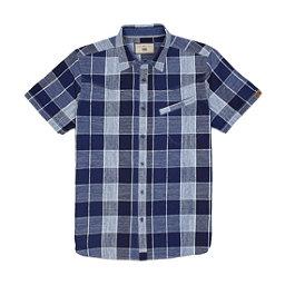 Dakota Grizzly Ellis Mens Shirt, , 256