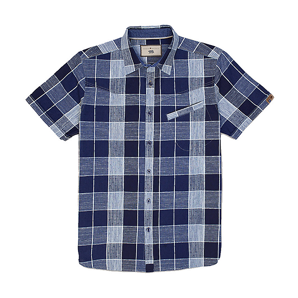 Dakota Grizzly Ellis Mens Shirt, , 600