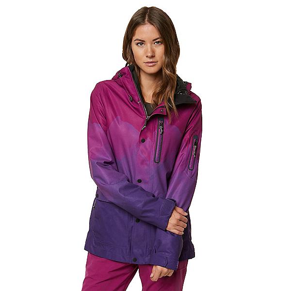 O'Neill Jones Elevation Womens Insulated Snowboard Jacket, , 600