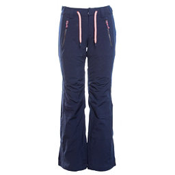 O'Neill Streamlined Womens Snowboard Pants, Ink Blue, 256