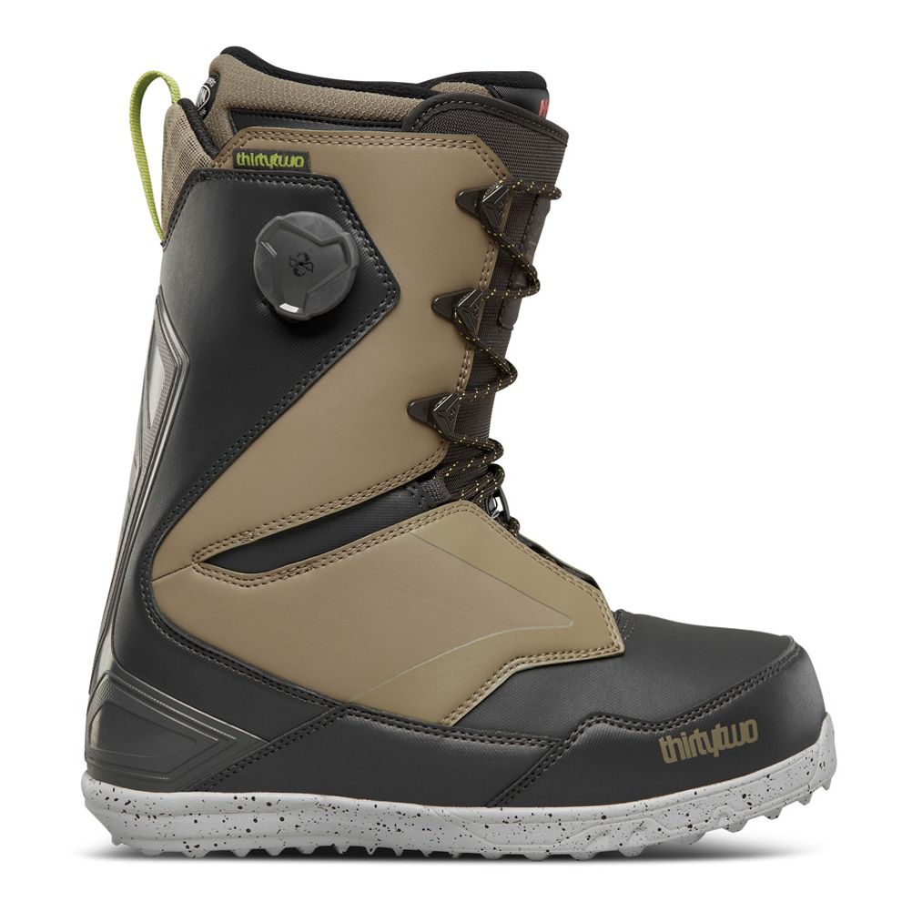 ThirtyTwo Session Snowboard Boots im test
