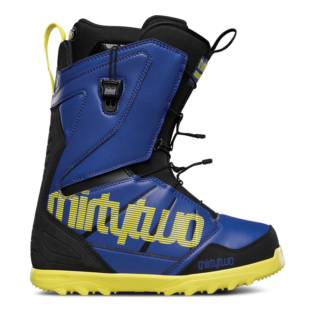 ThirtyTwo Lashed FT Snowboard Boots im test