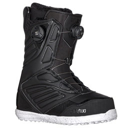 ThirtyTwo Binary BOA Womens Snowboard Boots, Black, 256