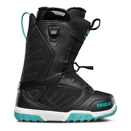 ThirtyTwo Groomer FT Womens Snowboard Boots, Black, 256