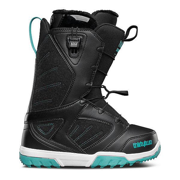 ThirtyTwo Groomer FT Womens Snowboard Boots, Black, 600