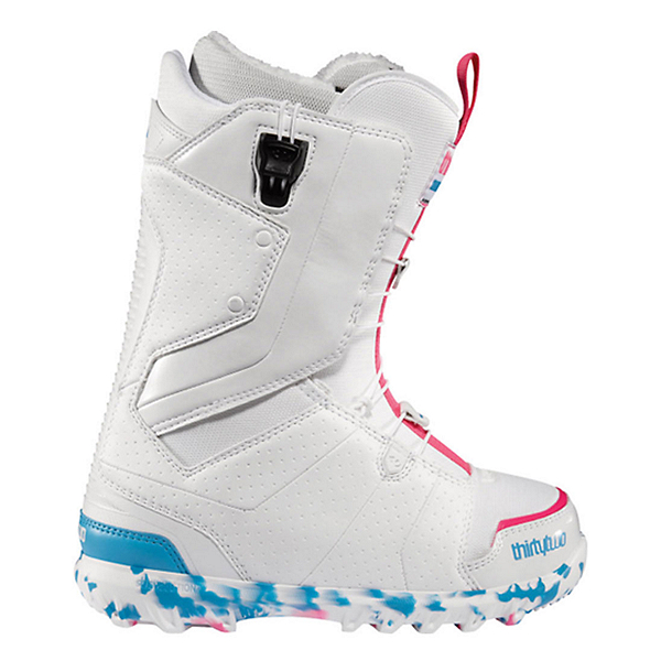 ThirtyTwo Lashed FT Womens Snowboard Boots, , 600