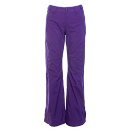 O'Neill Star Womens Snowboard Pants, Parachute Purple, 256
