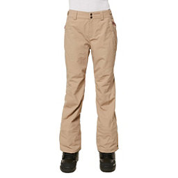 O'Neill Star Womens Snowboard Pants, Cornstalk, 256