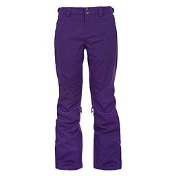 O'Neill Glamour Womens Snowboard Pants, , 256