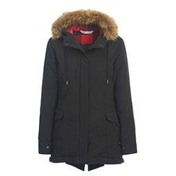 Woolrich Northern Tundra Parka w/Faux Fur Womens Jacket, , 256